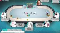 PokerStars Warm-Up FT with proFile comments 2/3