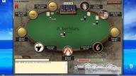 SCOOP-02-H: $2100 NL Hold`em: Caio pimenta vs Victor Blom