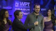 Season XI WPT Prague Champion's Interview - Marci