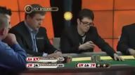 The Big Game: Ike Haxton vs Antonio Esfandiari