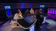 Tom Dwan durrrr vs JC Tran Best Bluff ever recorded
