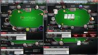 Tournament Poker Edge: Jamie Kerstetter Live Series