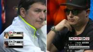 2015 WSOP Event #10 Final Table - Volpe Vs Lehr