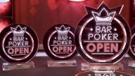 2016 Bar Poker Open - Day 1 Highlight Reel