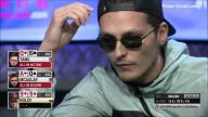 2016 WSOP - Huge 3-Way All-in at Shoot-out Final Table