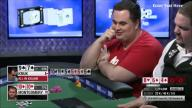 2016 WSOP - Kruk Gets It In Badly