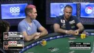 2016 WSOP - Mizrachi Vs Wasserson Huge Final Table Hand