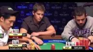 2016 WSOP - Sometimes You Just Need Luck