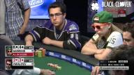 2016 WSOP Crazy 8's Final Table - Loni Harwood Is All In