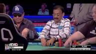 2016 WSOP Main Event - Episode 1