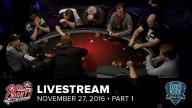 $3,500 RRPO Championship  - Live Stream Part 1