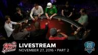 $3,500 RRPO Championship  - Live Stream Part 2