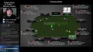 Poker School - Poker Tournament Review