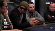 Aaron Paul at the Pokerstars Championship Bahamas