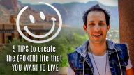 Alec Torelli - 5 Tips to Create the Life You Want to Live