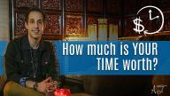 Alec Torelli - How Much is Your Time Worth?