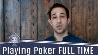 Alec Torelli - How To Become a Pro Poker Player