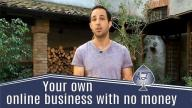 Alec Torelli - Start A Business With No Money