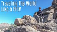 Alec Torelli - Travelling the World Like a (Poker) Pro