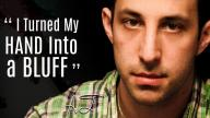 Alec Torelli - Turning My Hand Into a Bluff