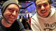 Andrew Neeme - $1,000 Gatorade Prop Bet!