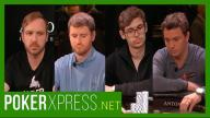 Aussie Millions 2017 - 100k Challenge Final Table