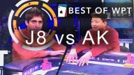 Best Bluff Ever? Elpayaa vs Kim - WPT S10