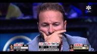 Big One For One Drop - Negreanu VS Colman