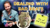 Daniel Negreanu - How to Deal with Bad Beats