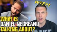 Daniel Negreanu Says More Rake Is Better!