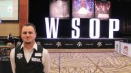 Dealing With Dealing - Adventures at the World Series of Poker