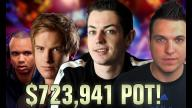 Doug Polk - Top 5 Online Pots of All Time