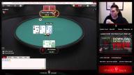 Doug Polk Crushing $5,000 Heads-Up Sit N Go's