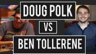 Doug Polk vs Ben Tollerene Dispute