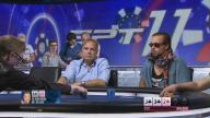 EPT 11 Grand Final Main Event - Episode 7 - The Final Table