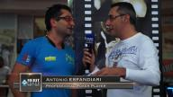 Gangsters & Chicago Poker Cup - Antonio Esfandiari Interview