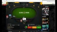 Global Poker - Play Online in the USA!