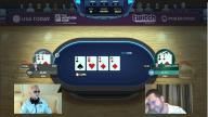 Global Poker League - EurAsia Week 1 - Match 6 Highlights