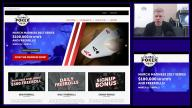Global Poker March Madness!