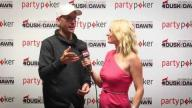 GPPT Brighton - James Dempsey Winner Interview
