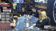 GUKPT Grand Final - Huge Bubble Hand