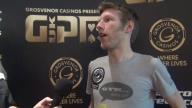 GUKPT Manchester - Winner Interviews
