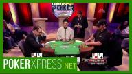 Heads-Up Championship - Mike Matusow vs Phil Hellmuth