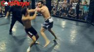 High Stakes MMA Prop Bet - Olivier Busquet vs JC Alvarado