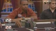 HSP - Ivey Attempts to Bluff Veldhuis