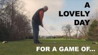 Irish Open 2017 - A Lovely Day for a Game Of...