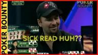 Is This Negreanu's Best Ever Hero Call?