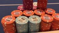 Jeff Boski - Vlog #4 : Wynn $225 Rebuy