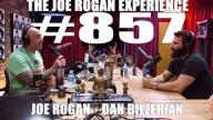 Joe Rogan Experience - With Dan Bilzerian