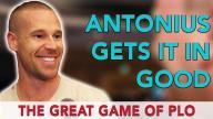 """Let's Run It 4 Times!"" Patrik Antonius Vs Andrew Robl"